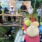 Poktan Madabure Ikut Sekolah Lapangan Untuk Tingkatkan Hasil Pertanian