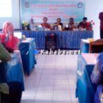 Kembangkan Kemampuan, Puluhan Guru Bahasa Indonesia Ikut MGMP