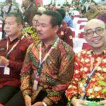 Sekda Kota Bima Hadiri Rakornas Implementasi Reformasi Birokrasi dan Forsesdasi 2019