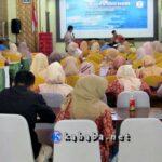 Tingkatkan Profesionalitas Apoteker, IAI PC Bima Gelar Seminar Kefarmasian