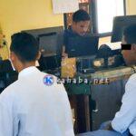 Dipukul Kakak Kelas, Siswa SMAN 1 Bolo Tempuh Jalur Hukum