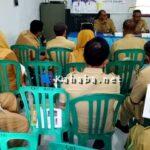 Sosialisasi Layanan Darurat 112, Dinas Kominfo Sasar 5 Kecamatan