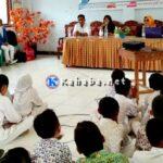 LPPM Akbid Surya Mandiri Bima Sosialisasi Pendidikan Kesehatan Anak di SDN 29
