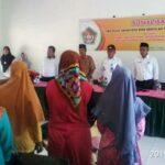 SMPN 2 Wera Sosialisasi Sekolah Adiwiyata dan Sekolah Sehat