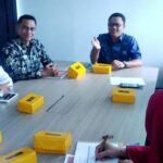 Wakil Walikota Bima dan Ketua DPRD ke Kementerian ESDM, Paparkan Kebutuhan Daerah