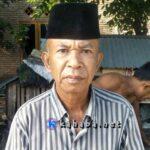 BPD Rasabou Minta Pemdes Ganti Ketua RT dan RW