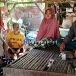 Program Bangun Rumah Macet, Warga Korban Banjir Telantar