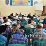 Imam Masjid, Bilal, Marbot, Guru Ngaji dan Petugas Penyelenggara Jenazah Ikut Bimtek