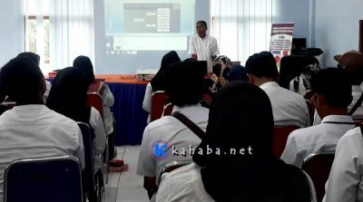 Beri Pemahaman Sekolah Aman Bencana, BPBD Diklat Guru SD