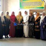 PKK Kota Bima Adakan Kegiatan Pembinaan Pola Asuh Anak dan Remaja