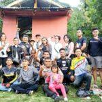 Club Motor Bima Memang Keren, Rumah Kakek Nurdin Juga Direnovasi