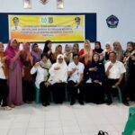 DPPPA Rapat Teknis Penguatan Kelembagaan Perempuan