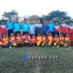 Dinas Dikbud Buka LPI, Taufikurahman: Semoga Lahir Atlet Profesional