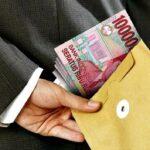 FPMDes Tuding Sekda Terima Uang Lelang Tanah Ratus Juta
