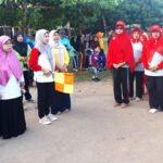 HUT ke-45, PPNI Kabupaten Bima Gelar Sejumlah Kegiatan Kesehatan