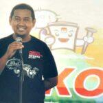 KPU Kabupaten Bima Terima Tambahan Logistik Pemilu 2019
