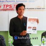 DPM STIT Sunan Giri Bima Ambil Bagian Sosialisasi Pendidikan Pemilu