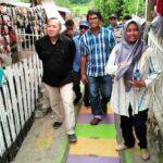 Wilayah Kumuh Berkurang, Program Kotaku 2019 Hanya 6 Kelurahan