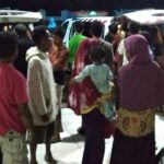 Masalah Sepele, 2 Pemuda di Parado Bertikai Pakai Parang