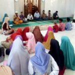Mahasiswa KKN STKIP Bima di Desa Rabakodo Adakan Lomba BTQ