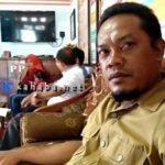 Warga Protes ke KPU, Diduga Ada Caleg Masih Jabat TKSK