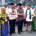 Warga Bima Dompu di Tangerang Bercengkrama Dalam Balutan Budaya