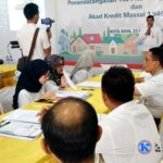 146 Akad PKS KPR BNI Bima Ditandatangani, 1.946 Serempak Seluruh Indonesia
