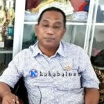 Dikbudpora NTB Tunjuk Mansyur Sebagai Plt Kepala SMAN 1 Kota Bima