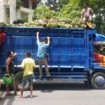 Polres Bima Kota Gagalkan Penyelundupan Miras Dari NTT