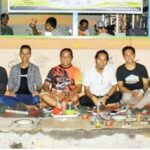 Garap Budidaya Sayur Mayur, Pemuda Rabangodu Selatan Minta Pendampingan Babuju Mandiri