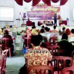 HUT ke-45, PPNI Kabupaten Bima Gelar Seminar Urologi
