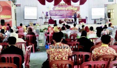 Seminar Urologi digelar PPNI Kabupaten Bima