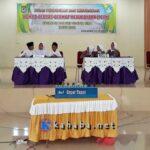Siswa SDN dan SMP Kota Bima Uji Kemampuan di Lomba Cerdas Cermat Kebudayaan