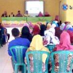 Dikbudpora Bima Sosialisasi dan Pendaftaran Diklat Dasar PAUD e-Training
