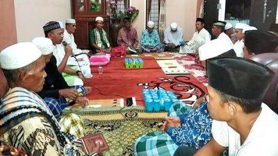 Nazamuddin Terus Galang Kekuatan, Ratusan Masyarakat Padati Acara Silahturahimnya