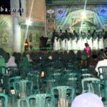 Pembukaan MTQ Kecamatan Bolo Sepi Pengunjung