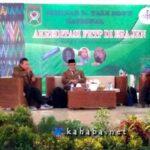 IAKMI Kota Bima Gelar Talkshow dan Seminar Nasional