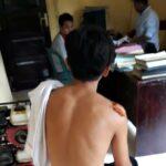 Mahasiswa Desa Ncera Dibacok, Pelaku Diburu Polisi