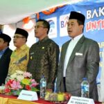 Wakil Walikota Bima Buka Sosialisasi Bakti Kominfo untuk Negeri