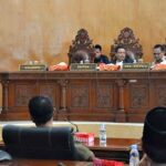 Walikota Bima Sampaikan LKPJ Tahun Anggaran 2018