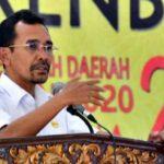 Musrenbang Penyusunan RKPD Kota Bima Tahun 2020, Walikota Ingin Perencanaan Cermat dan Terukur