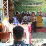Mahasiswa Kritik Kinerja KPU Kabupaten Bima