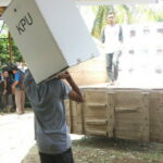 PPK Bolo Distribusi Logistik ke Semua PPS