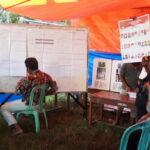 Tidak Ikut Coblos, La Tofi Unggul Jauh di Kampung Halaman