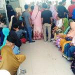 Baksos Operasi Katarak di RSUD Kota Bima, Pasien Membludak