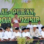 1.000 Siswa Khatam Al Quran Peringati HUT Kota Bima ke-17