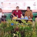 Gubernur, Walikota dan Wakil Bupati Bicara NTB Gemilang di STISIP