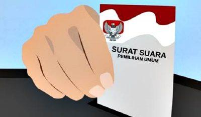 Lembaga Independen Pemantau Pemilu Menilai Pileg 2019 Sarat Kecurangan