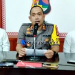 Spesialis Begal Asal Belo Akhirnya Ditangkap