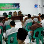 Jelang Ramadhan, Baznas Maksimalkan Tugas UPZ Masjid dan Musholla